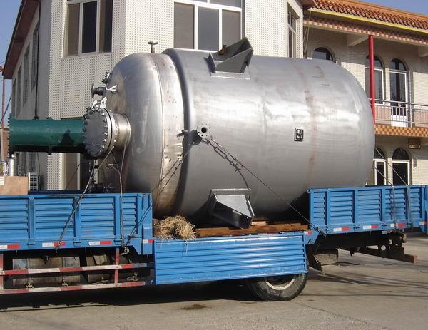 PU胶生产设备
