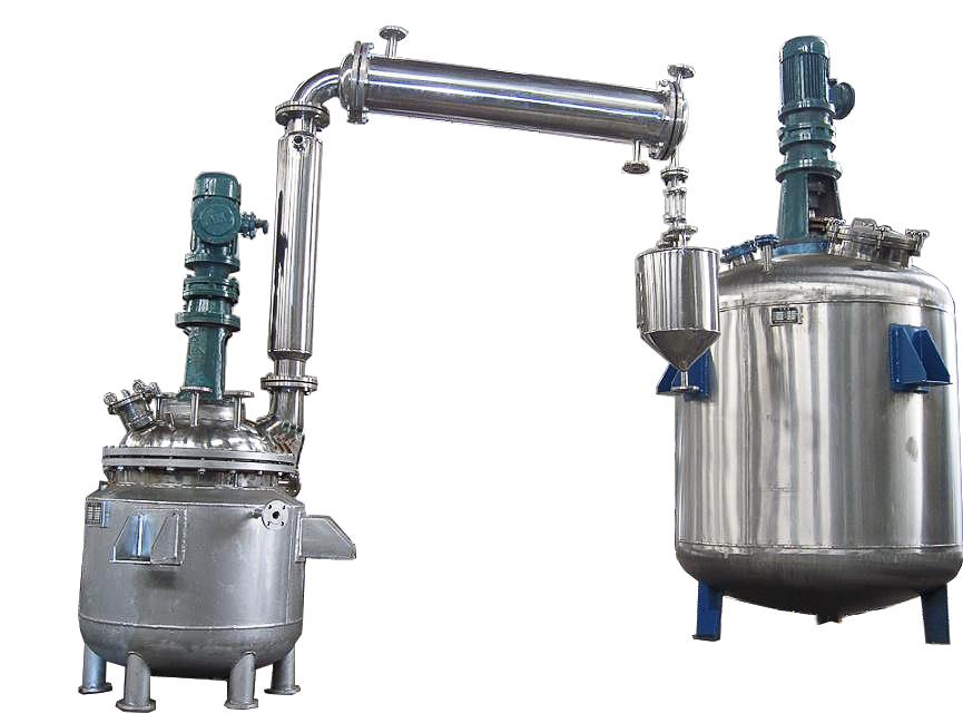 水性胶设备